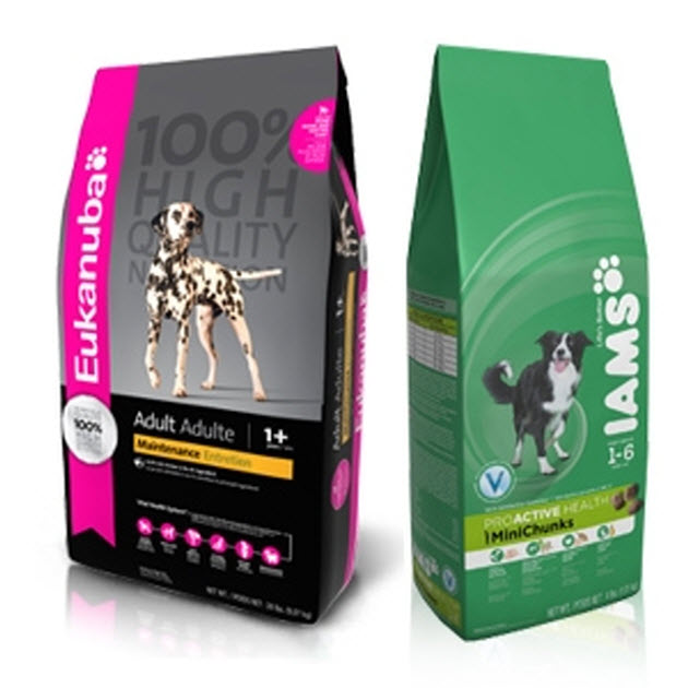 Iams Vs Eukanuba: The Primary Differences