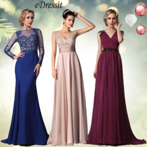 Wear a Prom Dress That Fits Your Personality