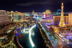 Travel To Las Vegas – A Guide With Everything You Need To Know