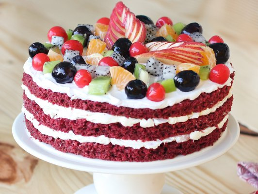 7 Birthday Cake Combinations That Are Too Delicious To Resist