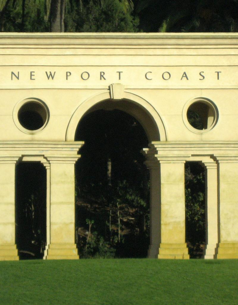 Enjoy Newport Coast like a Local