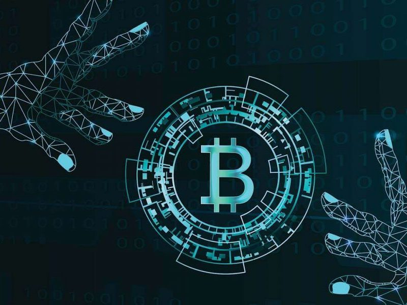 The rise of Cryptocurrency – the future of online casino?