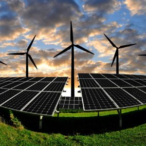 Why It's Time to Start Thinking About Renewable Energy Sources