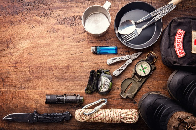 Pieces of Gear That Will Save Your Life in the Wild