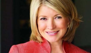 Martha Stewart, America's Top Domestic Goddess