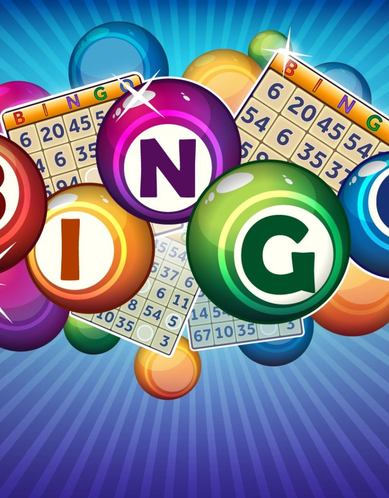 Celebrities that Love Playing Bingo