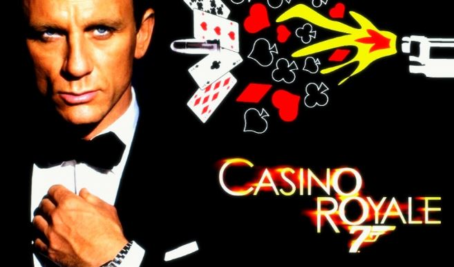 Best Hollywood Casino Movies