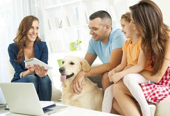 Find the best local pet sitter | Pet Sitters International